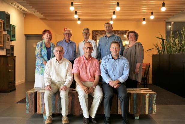 The Chorus Board in 2018