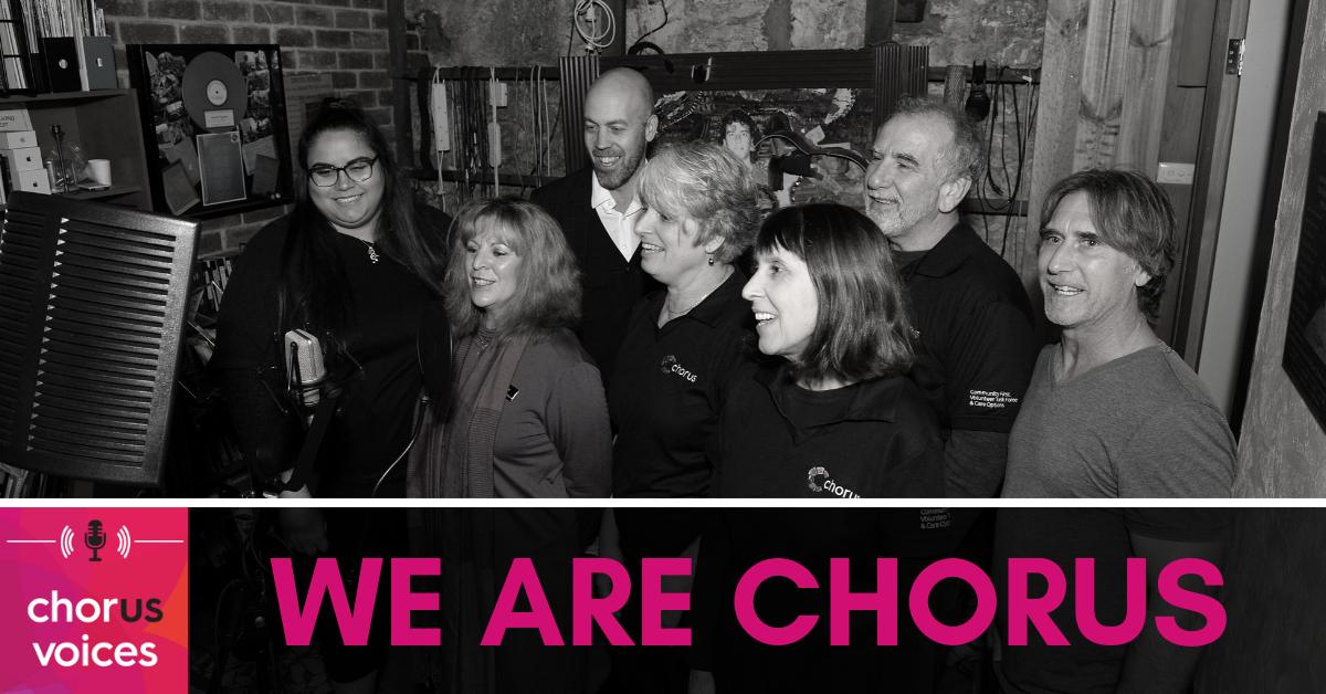 We Are Chorus