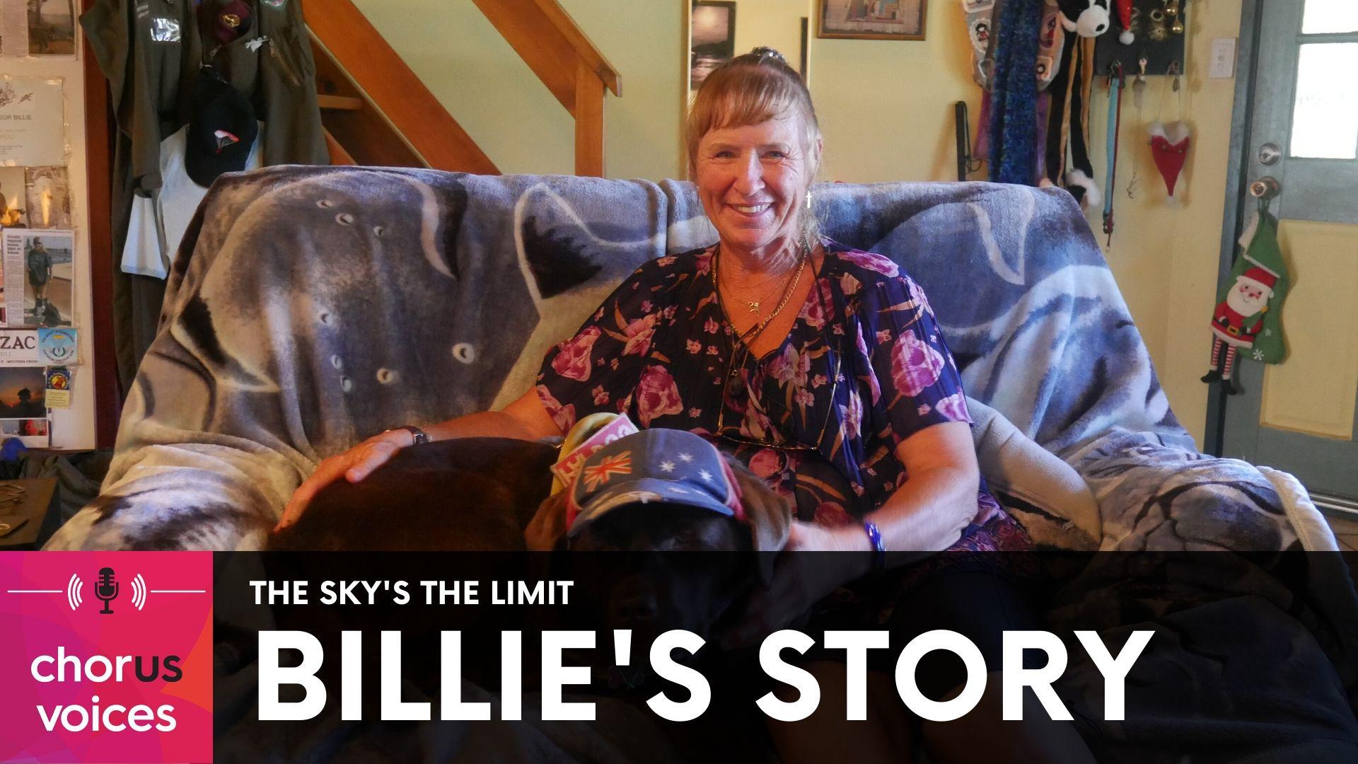 The Sky's the Limit - Billie's Story