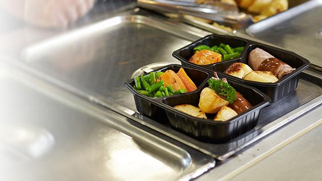 Need fresh, healthy meals delivered to your door?