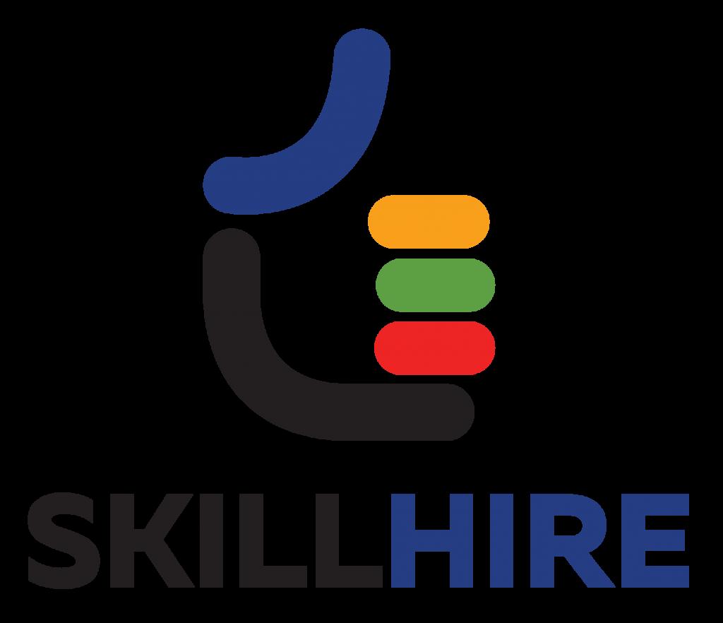 Skill Hire Training logo